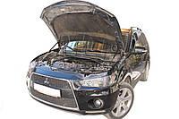 Газовий упор капота Mitsubishi Outlander XL JFG (2010-2012) (2 шт), фото 1