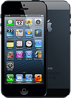 IPhone 5, IOS, 8GB, 8 Mpx, 3G (WCDMA), GPS.