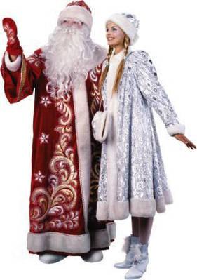 Індивидуальний пошиття новорічних (дизайнерських, з вишивкою) костюмів