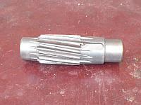 Вал-шестерня ТСН-00.654