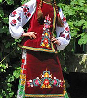 Корсетка