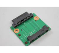 Адаптер для DVD привода SATA Adapter 6050A2259801-0DD-A03 HP Compaq 610,615,625 Notebook Hewlett Packard