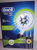 Зубна електрощітка Braun Oral-B PRO 790
