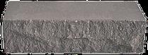 Цегла Сірий рванный лицьовій 120*250*65 (1 під-324шт)