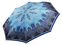Жіночий парасольку Три Слона САТИН ( повний автомат ) арт.100-75, фото 1
