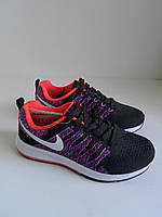 Женские спортивные кроссовки Nike runfast