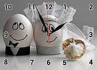 Часы настенные стеклянные Т-Ок 002 SG-2503502