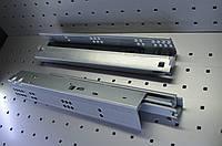 Направляющие скрытого монтажа с плавной доводкой GTV