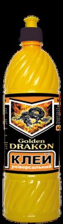 Клей Golden Drakon 0.2л. (уп. 40шт.)