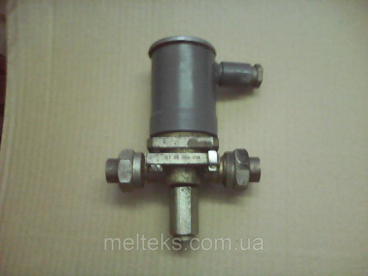 Вентиль клапан соленоидный для аммиака