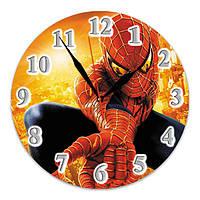 Часы настенные стеклянные Т-Ок 004 SD-2502