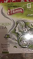 Зеленый чай HANIM TEA 500 гр