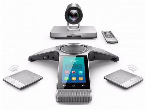 Система видеоконференций Yealink VC800-CP960-8way