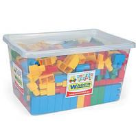 Wader. Конструктор 240 эл Middle Blocks (80152)