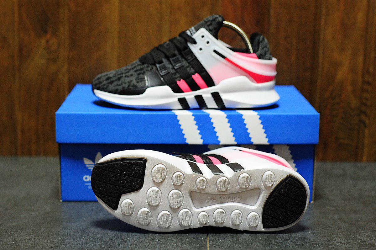 7a6e6c10a801 Кроссовки Adidas Equipment, женские р. 36,37,38,39,40,41  продажа ...