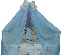 Набор постельного белья 9в1