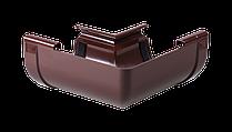 Кут внутрішній Profil  90 коричневий  90*
