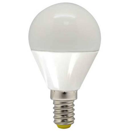 Лампа LB- 95 G45 230V 7W E14 4000K