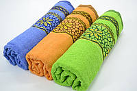 Банные полотенце 80*140