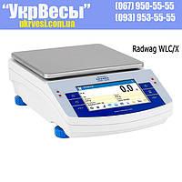 Лабораторные весы WLC 10/Х/1 Radwag