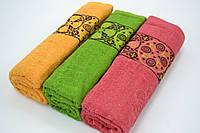 Банные полотенце в ассортименте 80*140