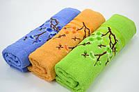 Банные полотенце оптом и в розницу 80*140
