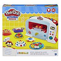 """Плей-до набор пластилина """"Чудо печь"""" Play-Doh"""