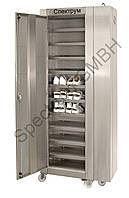 Шкаф для сушки медицинских тапочек 20пар