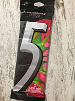 Жевательная резинка Wrigley's 5 Strawberry Gum, 3шт