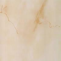 Панель ПВХ (250х8х6000)  персик мрамор, .глянец  (Суми)