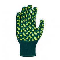 """Перчатки DOLONI (4116) трикотажные """"Весенние цветы"""
