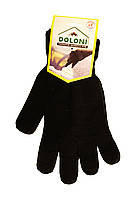 Рукавички DOLONI (4351) робочі трикотажні зимові,жі