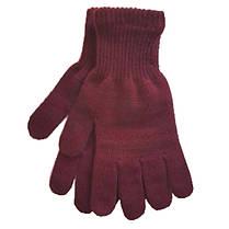 Перчатки DOLONI (4359) акрилові зимові,жіночі борд