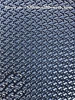 Набоечная резина Vector 570mmx380mmx6,2mm цвет чёрный