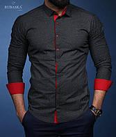 Мужская рубашка Турция 80-01-602