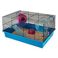 Клетка для хомяков и мышей MILOS MEDIUM Ferplast, 50*35*25см