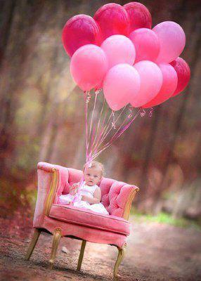 Воздушные шары с доставкой в Днепре, фото 1