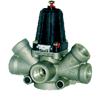 Клапан ограничения давления 4750104000 DAF1305138 BiPro Испания, фото 1