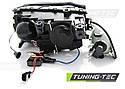 Фари BMW E46 04.99-03.03 COUPE CABRIO ANGEL EYES CHROME CCFL, фото 3