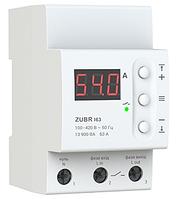Реле контроля тока ZUBR I63, фото 1