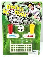 Гра Фінгерфутбол (ворота, мяч, бутси) / Игра Фингерфутбол (ворота, мяч,бутсы), пальчиковый футбол