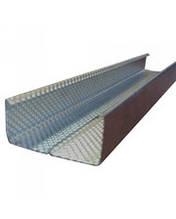 Профіль PREMIUM Steel CD-60 L=4000мм (0,4) (12шт./уп.) (П)