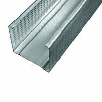 Профиль PREMIUM Steel CW- 50 L=4000мм (0,4) (8шт./уп.) (П)