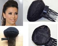 Подушечка для створення об'ємних зачісок Pompadour Base / Подушечка для создания объемных причесок.