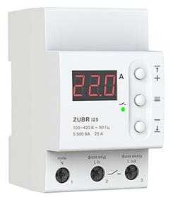 Реле контролю струму ZUBR I25