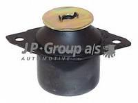 Подушка коробки передач (лев.) Jp Group VW Passat 88-, Golf/Vento 1,4/1,6 Номер:1117907470