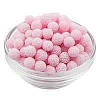 Декор цукровий Мімоза Рожева 7-10 мм (25 гр.), фото 1