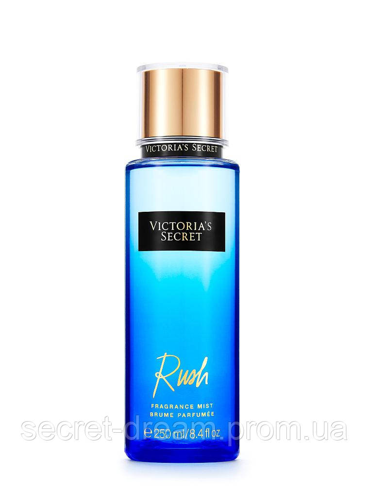 Мист для тела Fragrance Mist Rush Victoria's Secret