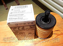 Масляний фільтр VAG 071115562C