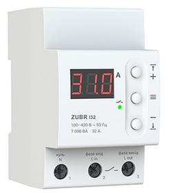 Реле контролю струму ZUBR I32